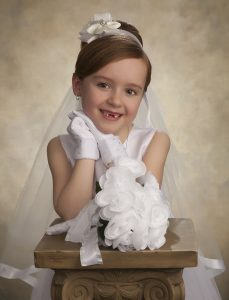 Spring Lake Communion Portraits